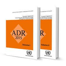 Adr version 2015